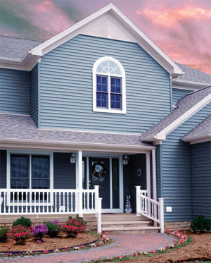GAF Siding Products NJ