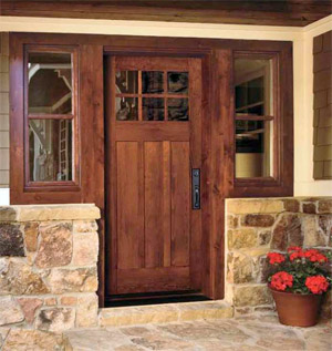 Jeld-Wen Wood Interior Doors